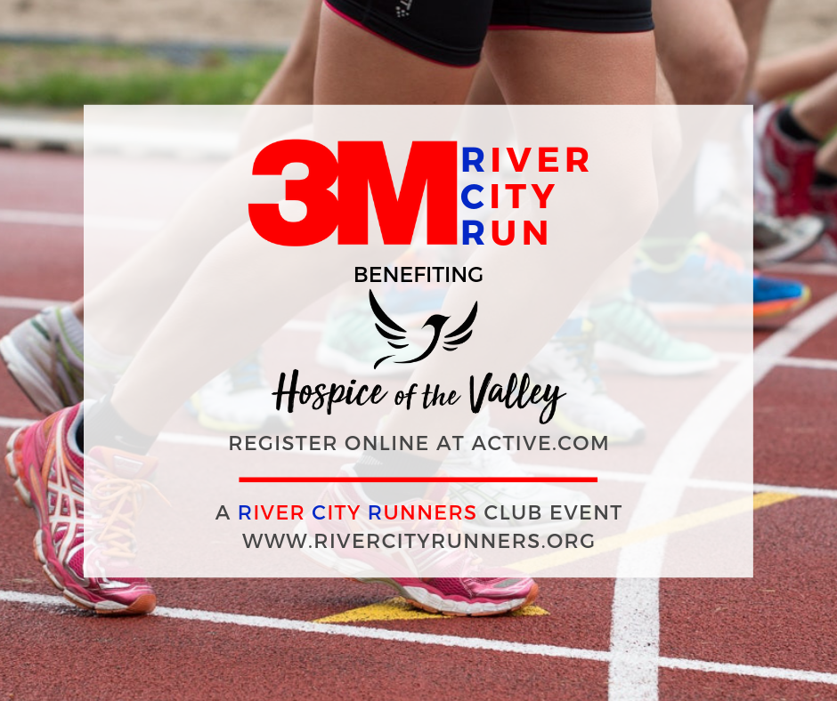 3M River City Run